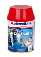 INTERNATIONAL Hard Antifouling