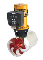 Bow Thruster 550N