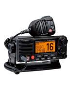 UKW Seefunkgerät GX2200E