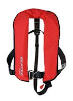 Life Jacket CLASSIC 165 / red / 165 N