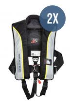 Gilet de sauvetage X-ADVANCED 300 / 300 N / Pack de 2