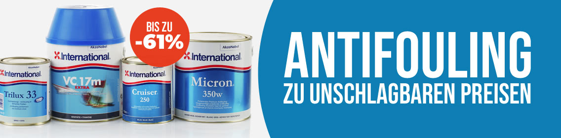 International Antifouling