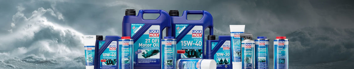 Liqui Moly Sets