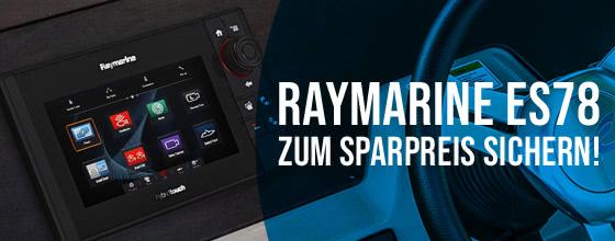 Raymarine eS78 Angebot