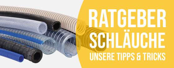 Guide Schlauch