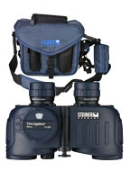 NAVIGATOR PRO 7x30c Binoculars with Compass / incl. exclusive bag