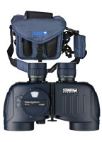 NAVIGATOR PRO 7x50c Binoculars with Compass / incl. exclusive bag