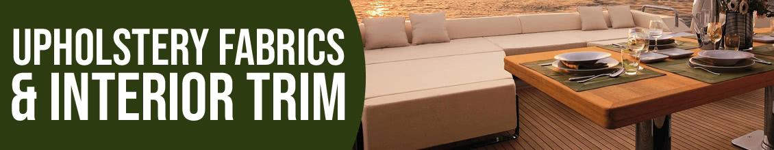 Upholstery fabrics & interior trim
