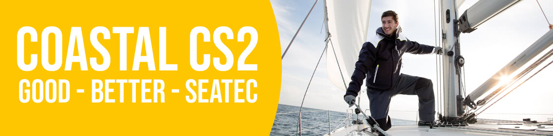 SEATEC Coastal CS2