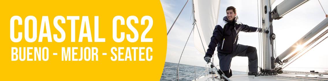 SEATEC Coastal CS2