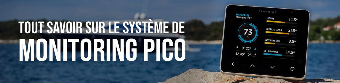 PICO Systemmonitor