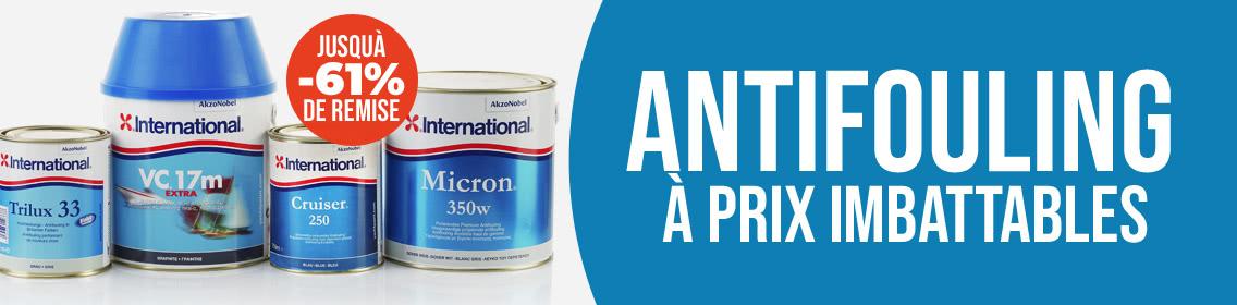 International Antifouling