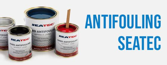 SEATEC Antifouling