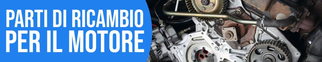 Ersatzteile Motor