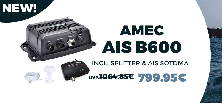 Amec AIS B600