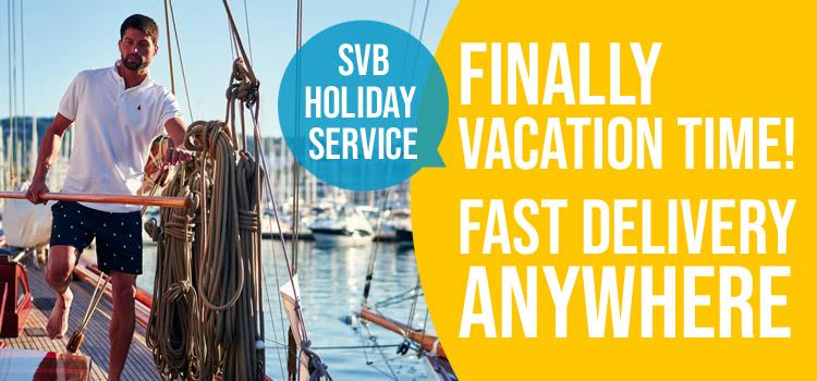 SVB Urlaubsservice