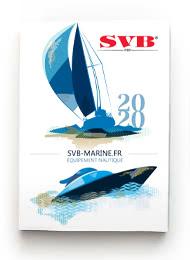 Catalogue SVB gratuit