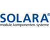 Logo SOLARA