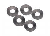 V4A Washers, robust solid material