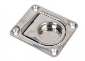 Flush PullRing, Stainless Steel
