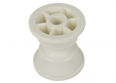 Anchor Roller, plastic