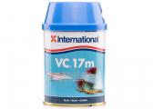 Antifouling film fin VC17m