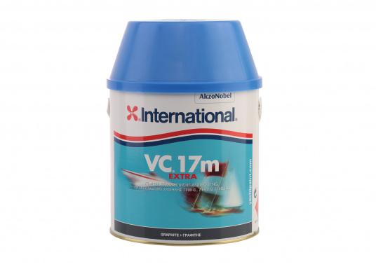 Antifouling for difficult fouling areas. This exceptional paint has a smooth finish which minimizes drag and doens't need any sanding.