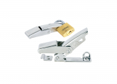 Lever Lock 60, Stainless Steel