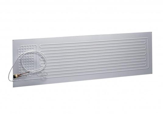 """ISOTHERM bietet individuelle Lösungen für jedes """"Kühlschrank-Problem""""!Das thermostatgesteuerte Classic-Kühlgerät kühlt einen Verdampfer, der in Ihrem Kühlschrank oder in Ihrer Tiefkühlbox installiert wird.  (Bild 13 von 14)"""