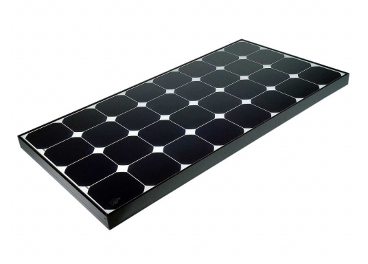 Very powerful solar energy – ready for use!