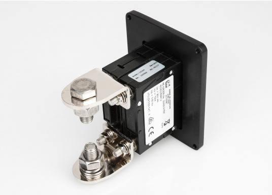 Für mehr Sicherheit! Diese automatischen Sicherungsschalter und Automat verhindert Schäden an der elektrischen Ausrüstung auf Ihrem Boot. Erhältlich in verschiedenen Ausführungen.  (Bild 7 von 14)