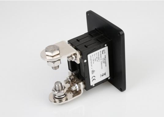 Für mehr Sicherheit! Diese automatischen Sicherungsschalter und Automat verhindert Schäden an der elektrischen Ausrüstung auf Ihrem Boot. Erhältlich in verschiedenen Ausführungen.  (Bild 11 von 14)