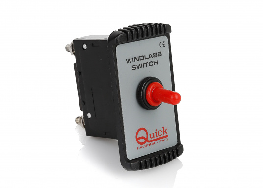 QUICK NAUTICAL HYDRAULIC MAGNETIC CIRCUIT BREAKER 40 AMPS