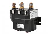 Reversing solenoids unit / for 2 or 4 wires motors
