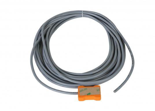 Temperaturfühler für Batterieladegeräte, ideal geeignet für das SEATEC Switch-Mode Batterieladegerät STC 500.