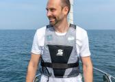 Buoyancy Aid JUMP / 50 N / 30-120 kg