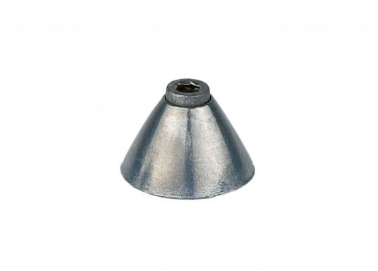 Diese Anoden wurde aus gutem, langlebigem Material gefertigt. Erhältlich in verschiedenen Ausführungen.  (Bild 4 von 5)