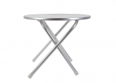 M300 Series Deck Table, round