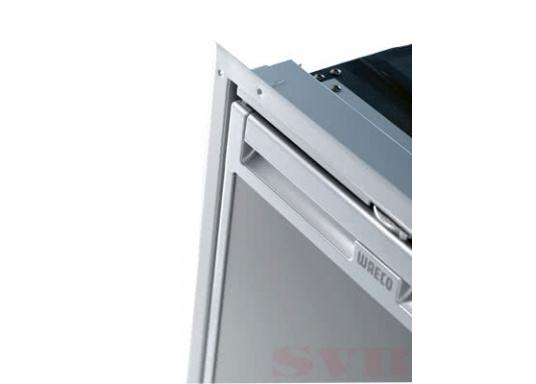 Flush Einbaurahmen, passend für die Kühlschränke CoolMatic CR. Erhältlich in verschiedenen Größen und Ausführungen. (Bild 2 von 2)