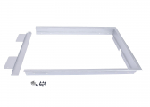 Flush-mount Frame CR
