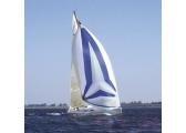 Assymetrical Spinnaker Sail