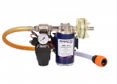 DP Deck Washing Pumps Sets