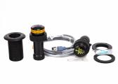 DST800 Plastic Thru-Hull Transducer