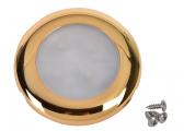 """HELLAmarine - 3"""" Round LED Lamps"""