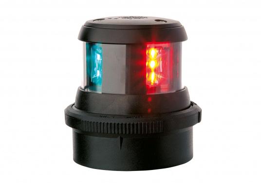 I LED serie 32 offrono buone prestazioni con basso consumo energetico. Adatti per la serie Quickfit 40 per il trasporto e stoccaggio invernale.