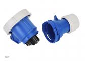 CEE Connector / waterproof
