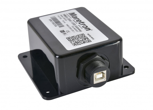 USB/NMEA2000 Adapter only 368,95 € buy now | SVB Yacht and
