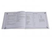 Journal de bord MARITIM, édition en Allemand