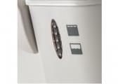 Portable Toilet Type 972 / 9.8 Litres