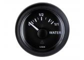 Viewline Freshwater Gauge incl. Sensor / black